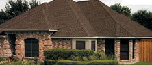 Professional roofing installation by expert installers.