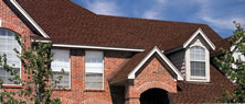 Experience home roofing contractor installation
